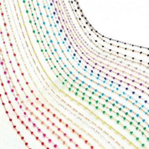 Colliers en or Gigi Clozeau - Couverture