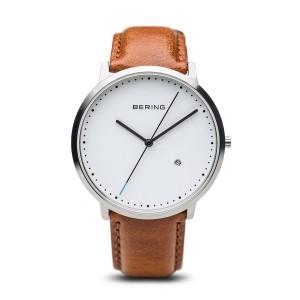 Montre Bering - Classic - argenté brossé - 11139-504