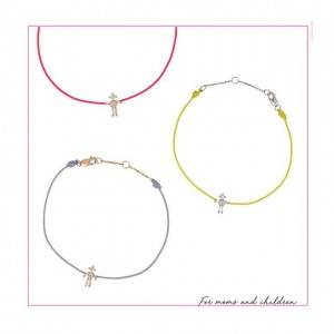 Collier Little Ones -...