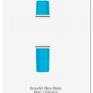 Bracelet de montre Antarès - Bleu