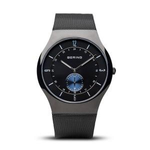 Montre Bering - Classic - noir brillant - 11940-228