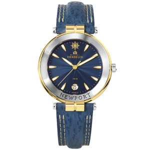 Montre Michel Herbelin - Newport - 12255/T35