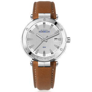 Montre Michel Herbelin - Newport - 12288/12GO