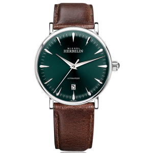 Montre Michel Herbelin -  Inspiration Automatic - 1647/AP16BR