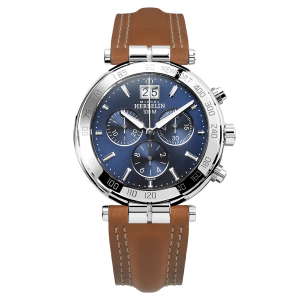 Montre Michel Herbelin - Newport Chrono - 36654/AP15GO