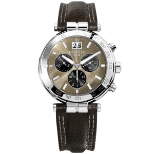 Montre Michel Herbelin - Newport Chrono - 36654/AP27