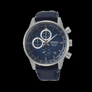 Montre Seiko - Sport - Quartz Chronographe - SSB333P1