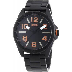Montre Hugo Boss - Bracelet acier argent - 1513001