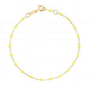 Bracelet en or Gigi Clozeau - Ancienne couverture