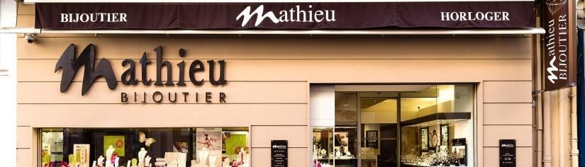 Créations Mathieu | Collection Or | Mathieu Bijoutier | Joaillerie Horlogerie | Cannes