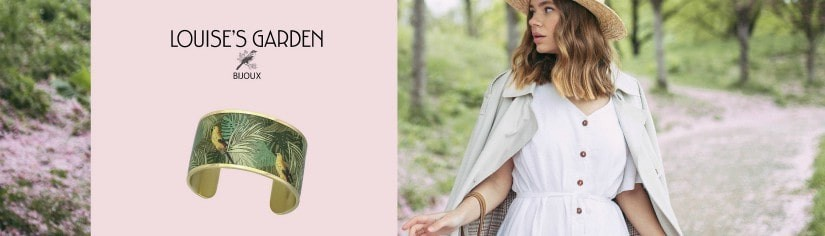Louise's Garden | Mathieu Bijoutier | Joaillerie Horlogerie | Cannes