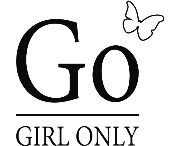 Logo Go Girl Only