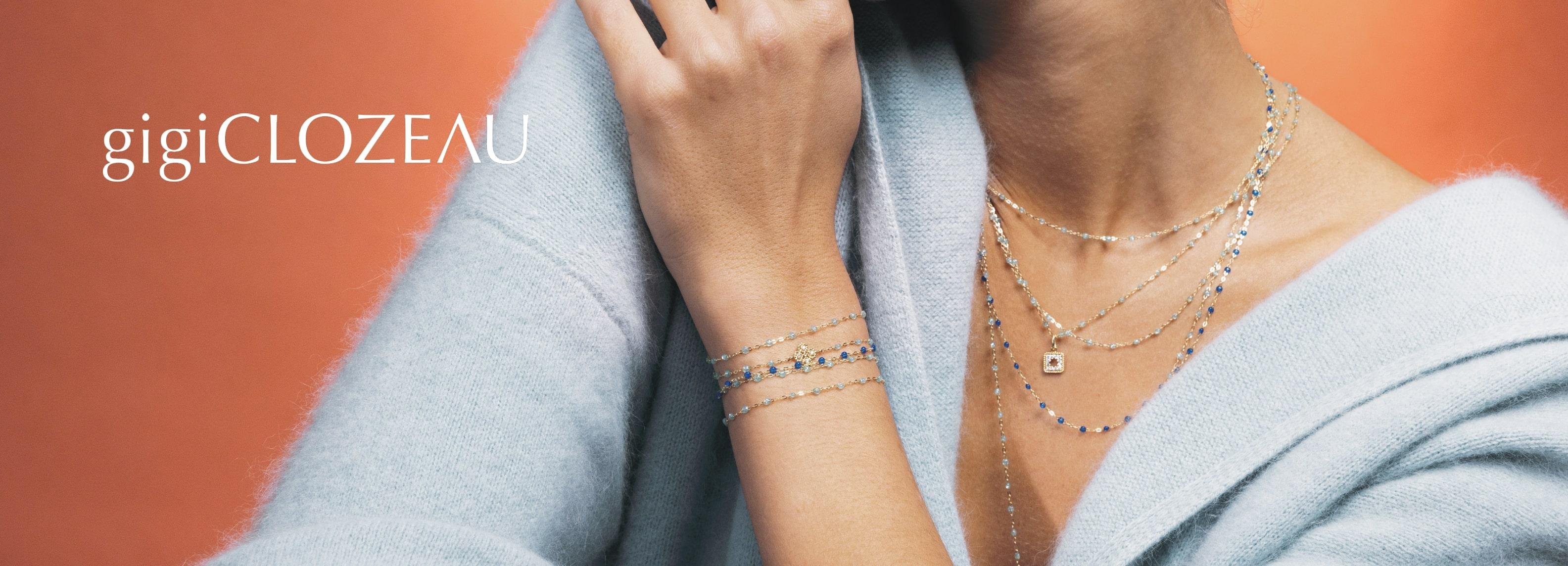 Gigi Clozeau | Bijouterie Mathieu